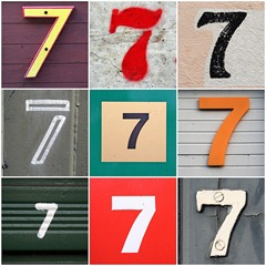 7 Mosaic by Leo Reynolds, on Flickr [used under Creative Commons license]