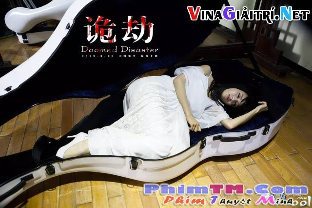 Xem Phim Kiếp Oan Hồn - Doomed Disaster - phimtm.com - Ảnh 2