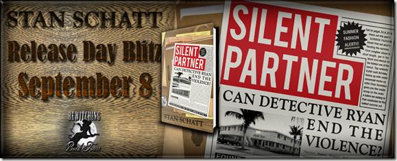 Silent Partner Banner 851 x 315