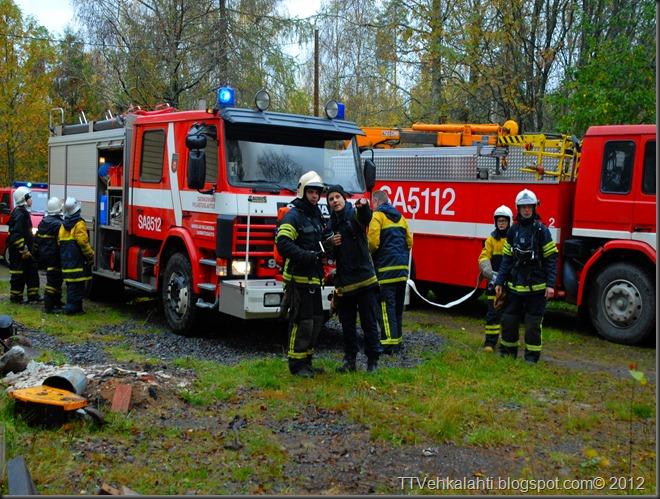 24H palomiehenä ulkorakennuksen polttaminen 125
