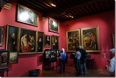 Rockoxhuis ロコックスハウス(美術館)