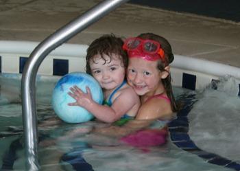 More Pool Fun at Cabin July 2011 (23)