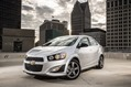 2014 Chevrolet Sonic RS Sedan Available for $19,705