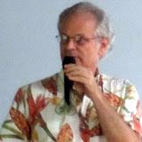 Dr Lee Altenberg