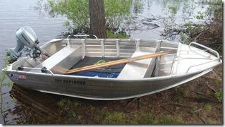 båten 2012