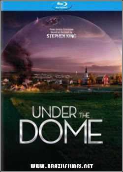 Download Under the Dome 1ª Temporada BD-RMZ AVI Dual Áudio