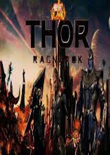 Thor: Tận Thế Ragnarok