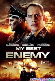 Kẻ Thù Số Một - My Best Enemy Tập HD 1080p Full