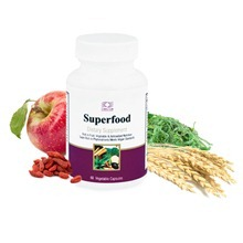 SuperFood / Суперпища