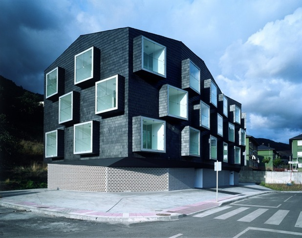 social housing for mine workers by zon-e arquitectos 1