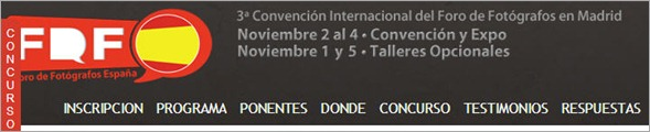 Spain Convention