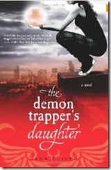 The Demon Trapper's Daughter-BOUGHT