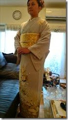 世界遺産宮島へ七五三参りに (3)
