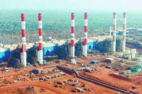Dabhol Power Plant's generation restored after supply of 1.4 MMSCD gas from GAIL India...