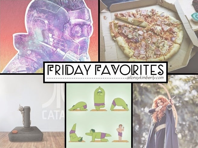 Friday Favorites No. 80 | allonsykimberly.com