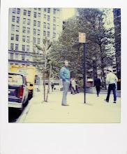 jamie livingston photo of the day November 13, 1984  ©hugh crawford