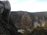 Ciremai crater rim (Dan Quinn, April 2013)