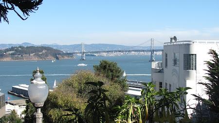 Vacanta San Francisco: Dintr-un cartier de-al lor