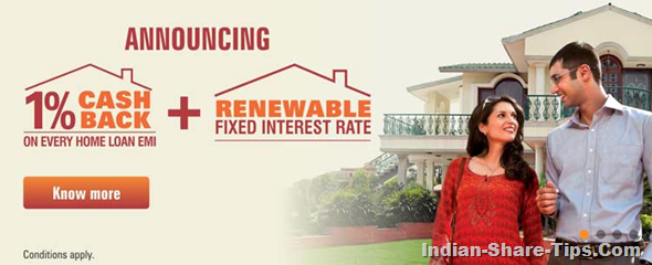 ICICI bank home loan new initiative