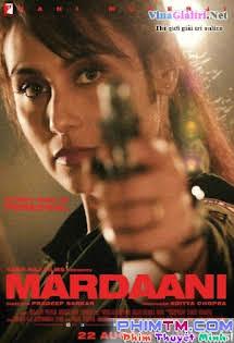 Săn Kẻ Buôn Người - Mardaani Tập HD 1080p Full