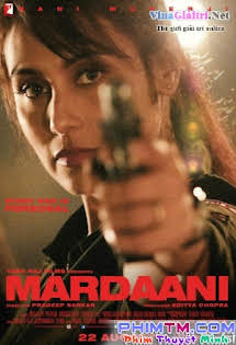 Săn Kẻ Buôn Người - Mardaani