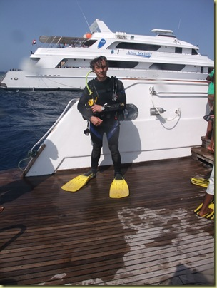 Dive Buddy Tony Beck-001