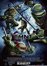 Ninja Rùa