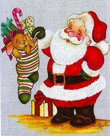 Natal - 001 Pintura