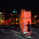 Amsterdam Light Festival in Amsterdam, Noord Holland, Netherlands