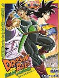 Tập Phim Về Bardock (Cha Của Goku)