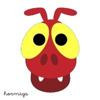 hormiga blogcolorear (1)
