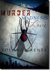 Murder Madness and Love Ebook Cover (2)