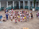 Comemoração 3º ano EM - Dia da Criança