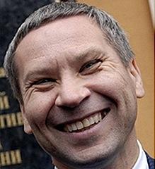 Регионал Лукьянов ржет с поднятия пенсии украинцев на 74 грн.