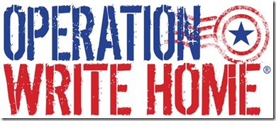 Operation Write Home Logo