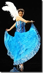 Kajal Agarwal dancing photo