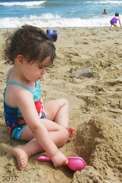 cindy sand play
