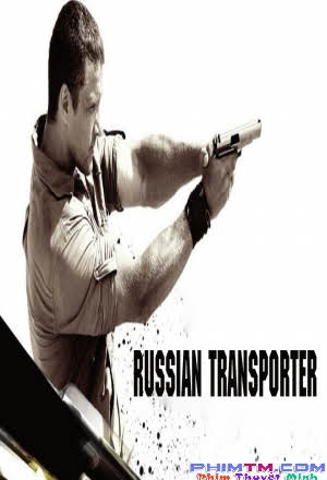 Người Vận Chuyển Nga