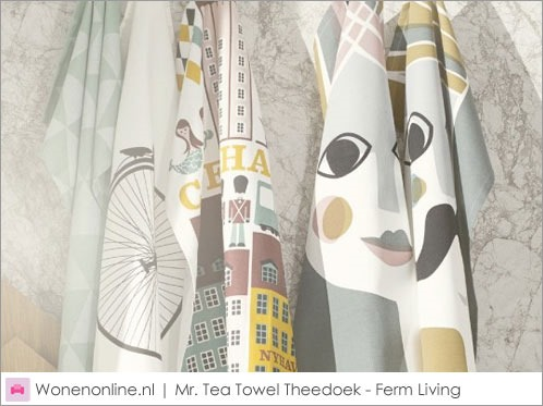Mr.-Tea-Towel-Theedoek---Ferm-Living