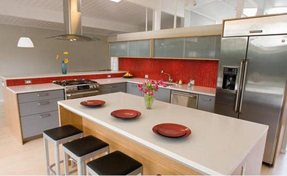 ableros de mesa para cocinas