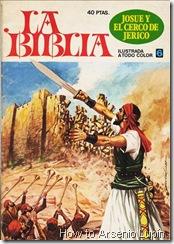 P00006 - La Biblia Ilustrada a Tod