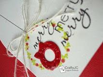 CraftyJC Merry Merry Merry 5