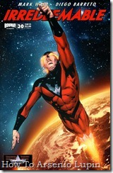 P00062 - Irredeemable #30 (2011_10
