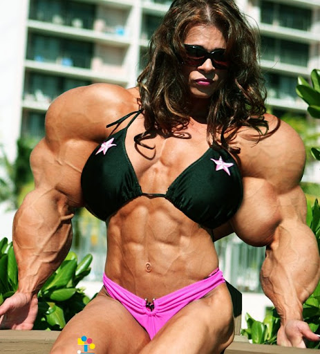 ... female muscle growth areaorion orion arms legs female woman women