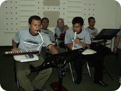 BIMBINGAN TEKNIS BAGI GURU KESENIAN SMPSMA DINAS PENDIDIKAN PROVINSI RIAU DI P4TK SENI DAN BUDAYA YOGYAKARTA TAHUN 2011 8