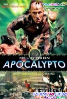 Đế Chế Maya - Apocalyto Tập HD 1080p Full