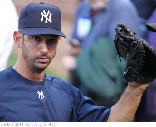 'Jorge Posada' photo (c) 2011, Keith Allison - license: http://creativecommons.org/licenses/by-sa/2.0/