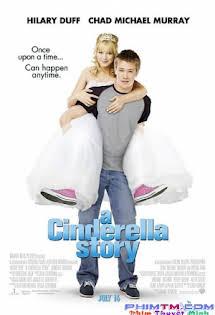 Câu Chuyện Lọ Lem - A Cinderella Story Tập HD 1080p Full
