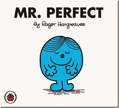 42 Mr. Perfect