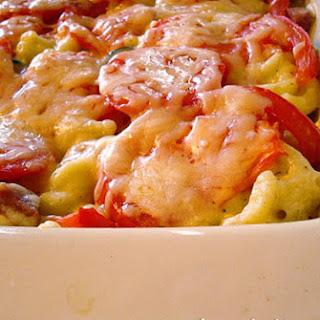 Turkey Macaroni Bake Cheese Recipes
